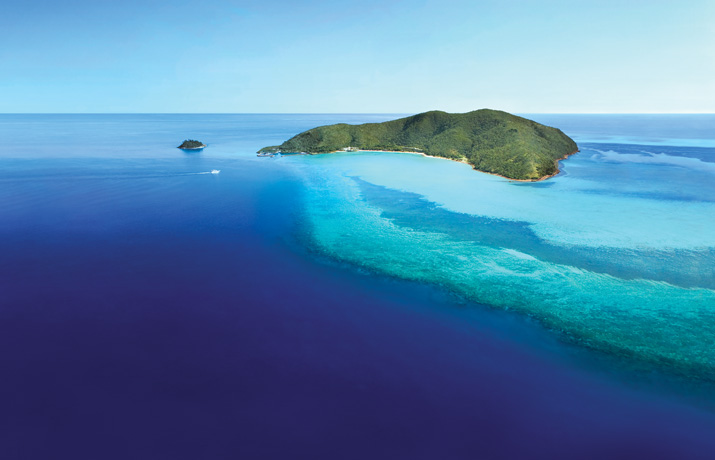 BFM Hayman Island OneOnlys first resort in Australia