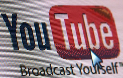 YouTube subscription video service
