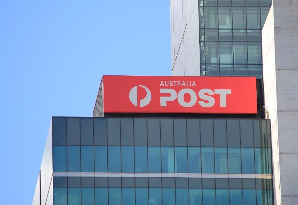 Australia Post calls in Bugwolf