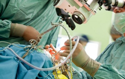 3D printing helps prepare surgeons