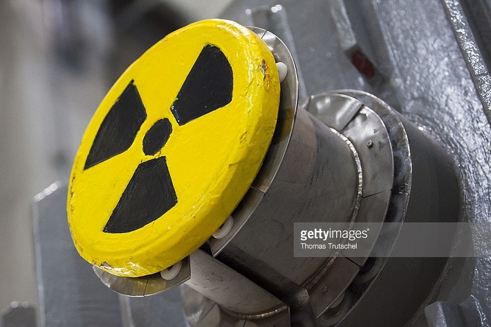 "Greg Hunt has ""open mind"" for nuclear industry in South Australia"