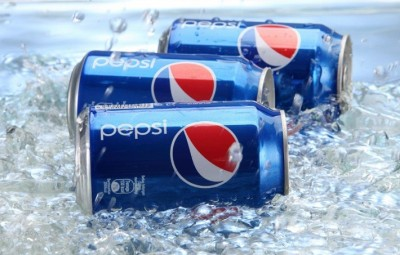 Pepsi enters the smart phone market
