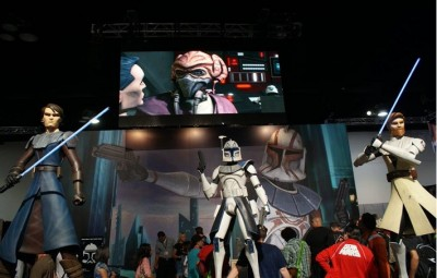 Star Wars characters will teach kids to code