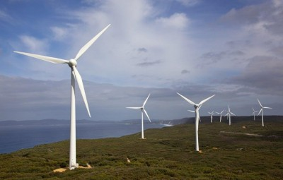 Government gives the nod to wind farm investment