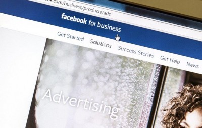 Number of business Facebook pages reaches 50 million