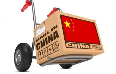 China's positive trade figures