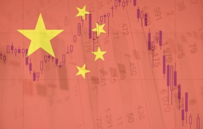 China claims its growth is at 7 per cent