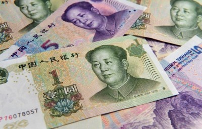 Chinese bank lending hit a record in January