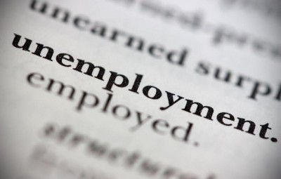 Unemployment rises to 6 per cent