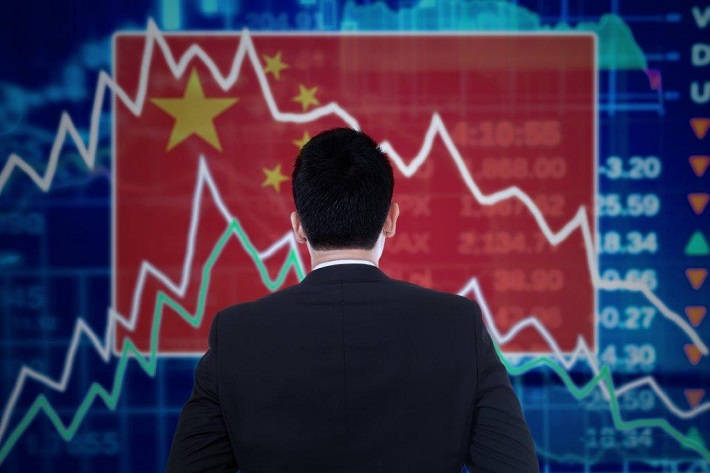China cuts 2016 growth forecast