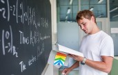 Low maths standards risk the economy report