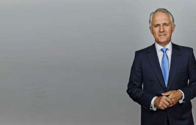 Government will focus on growth more than budget fix - Malcolm Turnbull