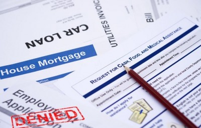 Mortgage defaults to rise Moody's