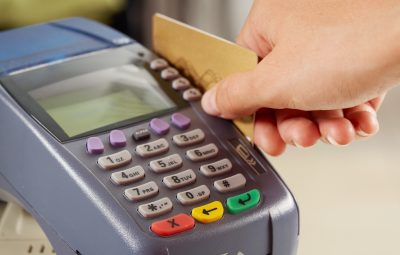 Retailers unite to end credit card surcharge