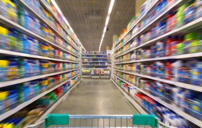 Woolworths is now cheaper than Coles