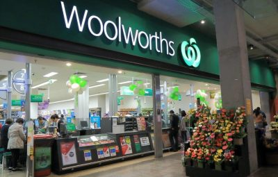 Woolworths singled out for underpaying trolley collection workers