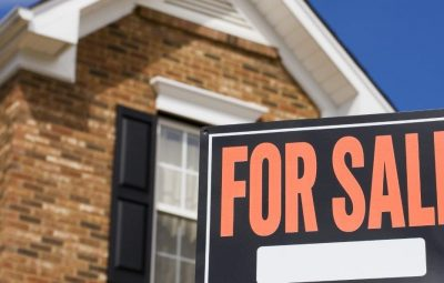 New home sales slump