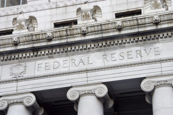 Brexit forces US Fed to put rate hike on hold