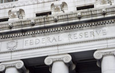 US Fed leaves door open for rate hike