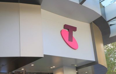 Telstra's chief operating officer Kate McKenzie steps down