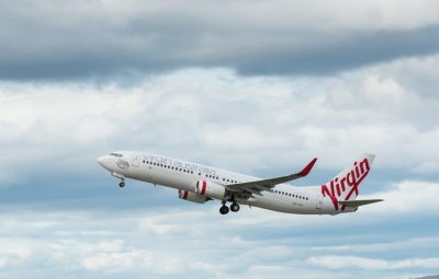Virgin expands battle with Qantas with flights to China and Wi Fi