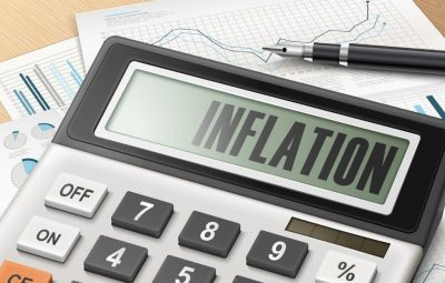 Inflation at a 17 year low