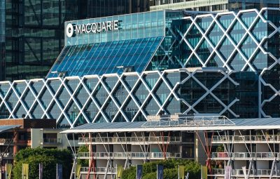 Macquarie Group reaffirms profits