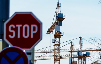 Construction slumps