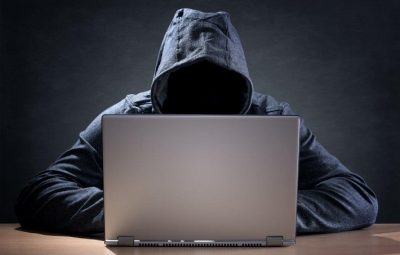 Denial of service attack takes down web sites