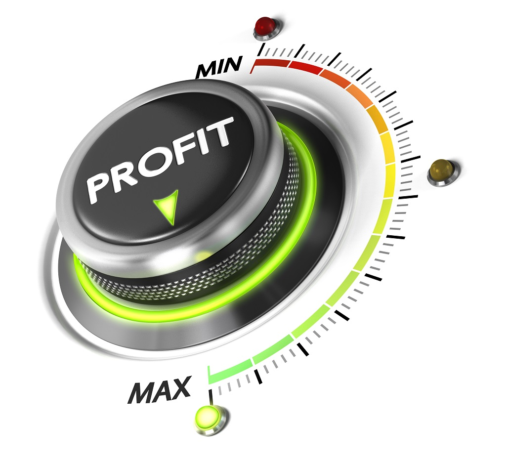business profitability Profitability determines whether a business stays in business in this lesson, you'll learn about profitability and different ways to analyze it.