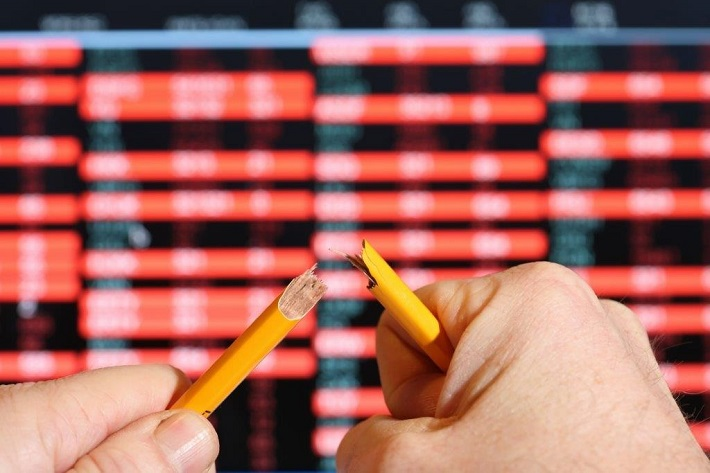 Self-managed super funds don't trust the sharemarket