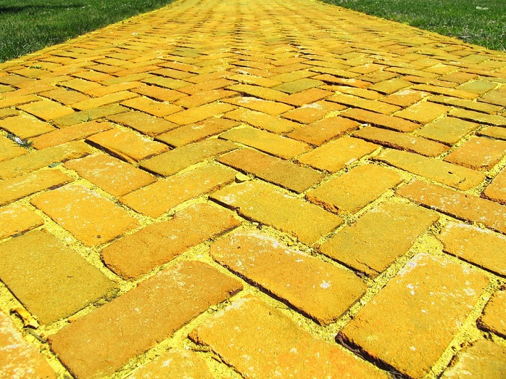 Yellow Bfm Brick Road To Become Franchise