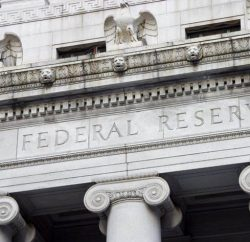 """US Fed flags rate hikes """"fairly soon"""""""