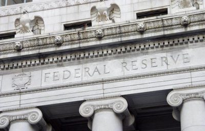 Fed signals June rate hike