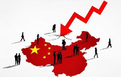 China's debt could destabilise global economy