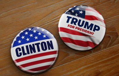 Hillary Clinton vs Donald Trump debate. How will the markets react?