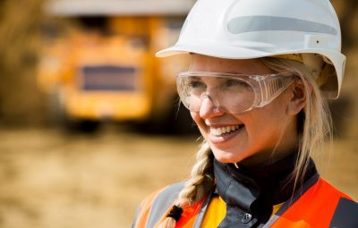 BHP Billiton's new gender diversity target