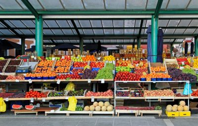RBA less likely to cut rates with rising fruit and vegetable prices creating inflation spike