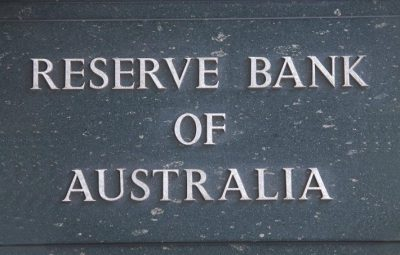 RBA signals that interest rates hinge on inflation data