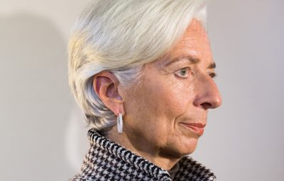 IMF chief Christine Lagarde found guilty of negligence