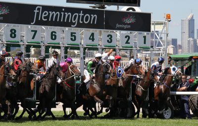VRC chairman resigns amid conflict concerns