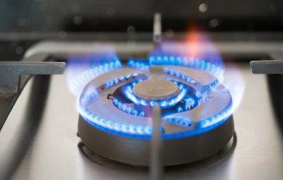 Higher gas prices will see more switching off