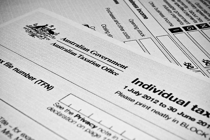 ato individual tax return instructions 2016