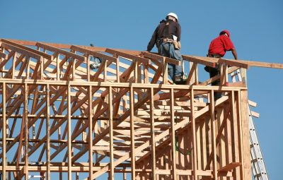 Construction slumps in November