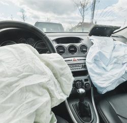 Takata fined $1 billion for faulty air bags