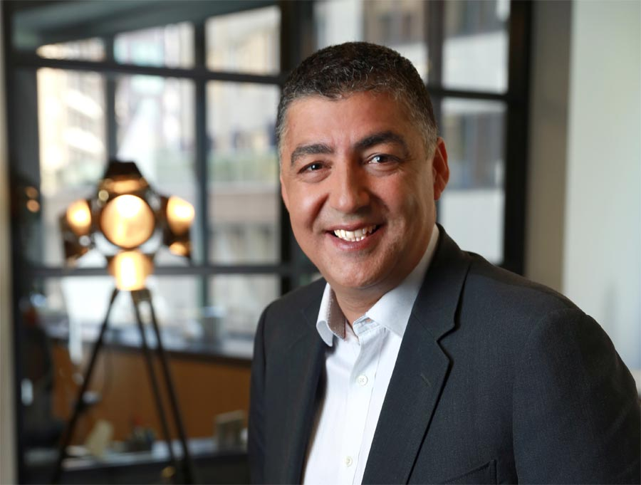 Wally Muhieddine, Managing Partner