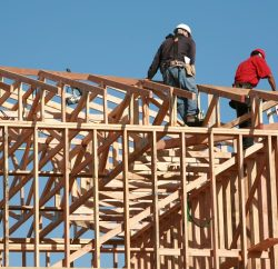 Weak construction is likely to affect Australia's GDP