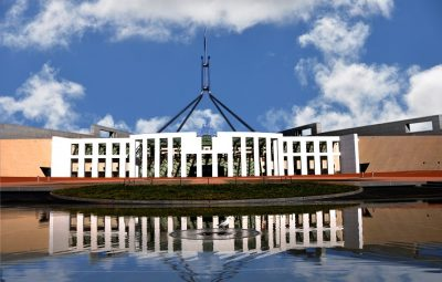 Government to pursue tax cuts legislation in parliament