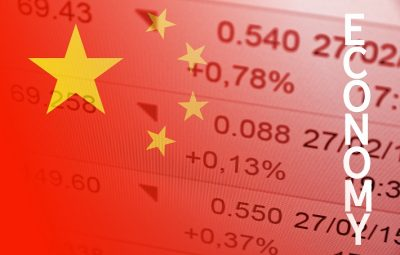 China's economy grows 6.9 per cent