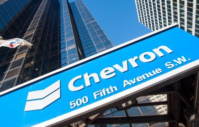 Chevron considers appeal in $300 million-plus tax case